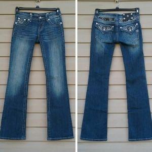 Miss Me jeans style JP6075B